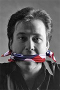 Bill Hicks on the freedom of speech